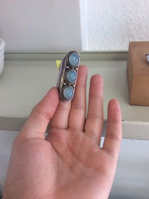 Moonstone ring for Sale in San Diego, CA