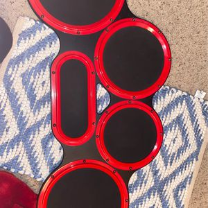 Ahead Chaves Arsenal Tenor Pad Drumline for Sale in Fort Walton Beach, FL