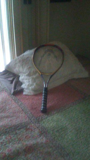 Head tennis racket ti. Conquest 2000 for Sale in Anaheim, CA