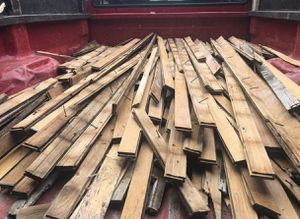 Free fire wood for Sale in Framingham, MA