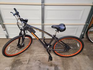 Mountain Bike Mongoose 26 for Sale in Torrance, CA