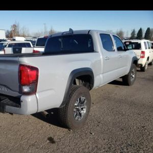 2019 Tacoma TRD Offroad for Sale in Scappoose, OR