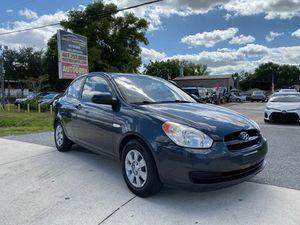 2007 Hyundai Accent for Sale in Orlando, FL