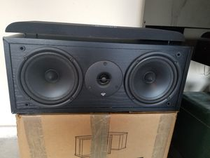 Cerwin vega speaker and bose for Sale in Haslet, TX