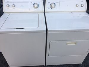Whirlpool washer dryer Combo for Sale in Miami, FL