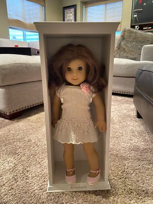 American girl doll holder/organizer *doll not included* for Sale in Aurora, CO