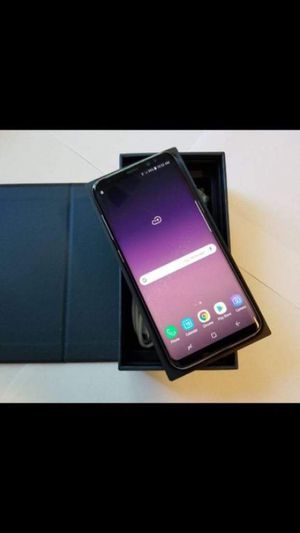 "Samsung Galaxy S8 64GB Factory Unlocked Excellent Condition ,aS liKE AlmoSt ""nEW"" for Sale in Springfield, VA"