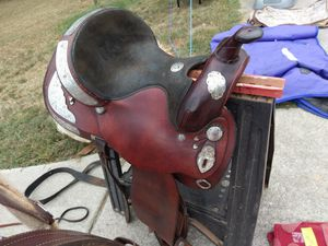 Simco Saddle for Sale in Griffin, GA