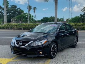 2018 Nissan Altima for Sale in Miami, FL