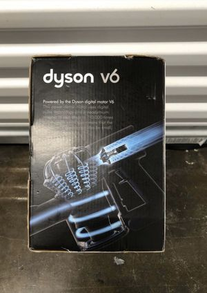 Brand new Dyson v6 for Sale in Lake Elsinore, CA