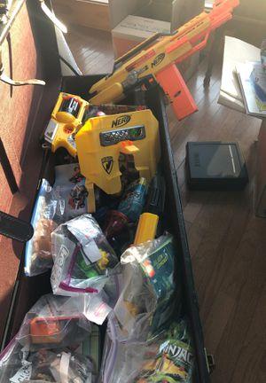 Toys, legos for Sale in Fairfax, VA