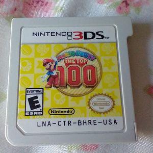 Mario Party Nintendo 2/3DS for Sale in Santa Ana, CA