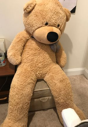4 ft. Bear for Sale in Temple Hills, MD