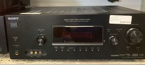 Sony (STR-DG720) Multi-Channel AV Receiver Digital Cinema Sound Amplifier Audio/Video Control Center for Sale in CT, US