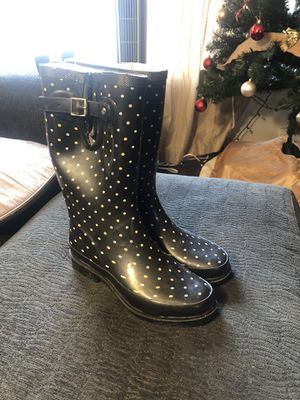 FREE Western chief rain boots for Sale in West Covina, CA