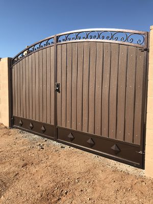 Rv gate for Sale in Phoenix, AZ