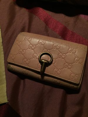 Authentic Gucci wallet for Sale in PA, US