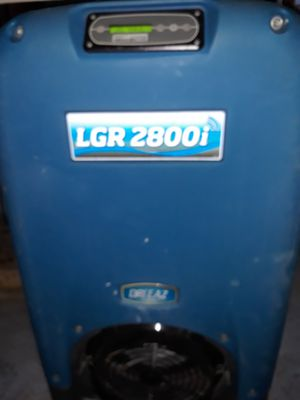 Dehumidifier for Sale in Renton, WA