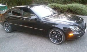 S500 benz for Sale in Las Vegas, NV