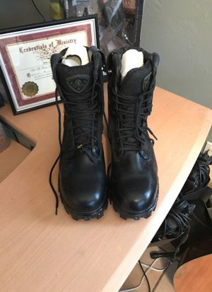 Rocky composite tip work boots for Sale in Miami, FL