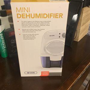Dehumidifier for Sale in Des Plaines, IL