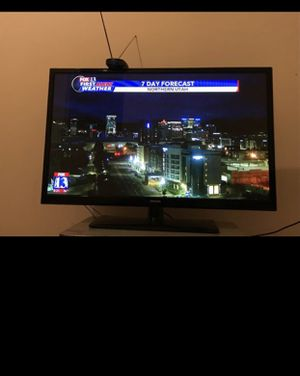 Samsung tv works great for Sale in Bingham Canyon, UT