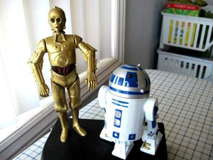Star Wars R2-D2 Voice & Moving Animated Bank for Sale in Westminster, CA