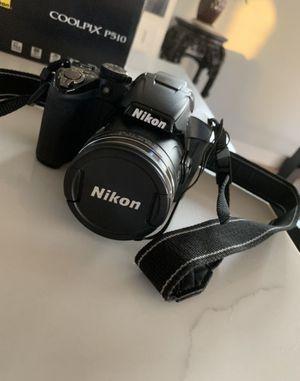 Nikon camera for Sale in Thompson Falls, MT