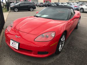 2012 chevy corvette 6.2 v8 for Sale in Houston, TX