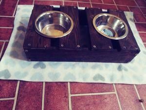 Dog feeder for Sale in Festus, MO