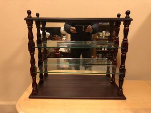 Glass Wall Shelve for Sale in Federal Way, WA