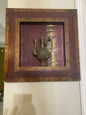 Antique Mediterranean frame for Sale in Tampa, FL