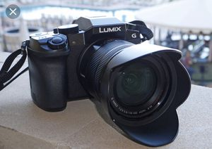 Lumix G7 4K Camera for Sale in Sudley Springs, VA