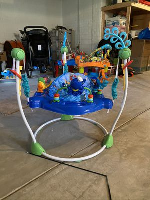 Baby Einstein's Neptune Ocean Discovery for Sale in Madison, OH