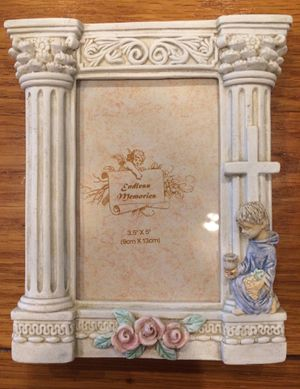 "First Communion Frame 3.5"" x 5"" for Sale in Oakland, CA"