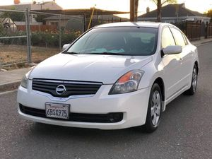 2008 Nissan Altima for Sale in San Leandro, CA