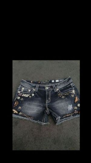 Miss me shorts for Sale in Modesto, CA