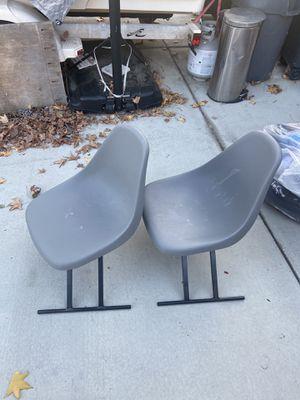 Boat seats w/ swivels for Sale in Lemon Grove, CA