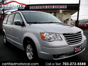 2008 Chrysler Town & Country for Sale in Fairfax, VA