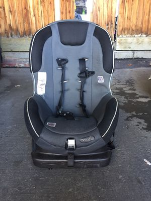 EVENFLO CAR SEAT (Retail over $59)! for Sale in San Jose, CA