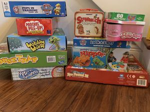 Kids Games for Sale in FL, US