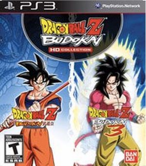 DragonBall Z Budokai HD collection for Sale in Gibsonton, FL