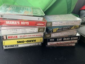 Cassette Tapes for Sale in Watauga, TX