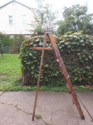 Ladder for Sale in Detroit, MI