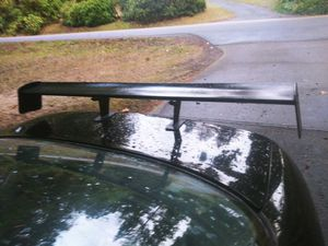 Spoiler for Sale in Port Orchard, WA