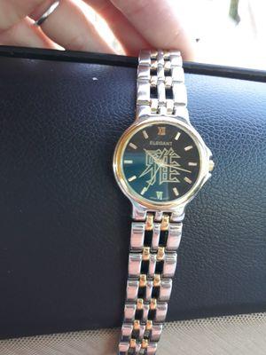Elegant watch for Sale in Dacula, GA