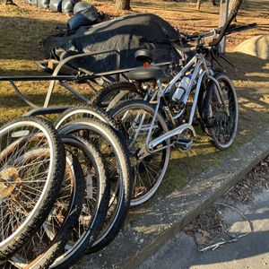 Free Scrap Metal Bikes for Sale in Centerport, NY