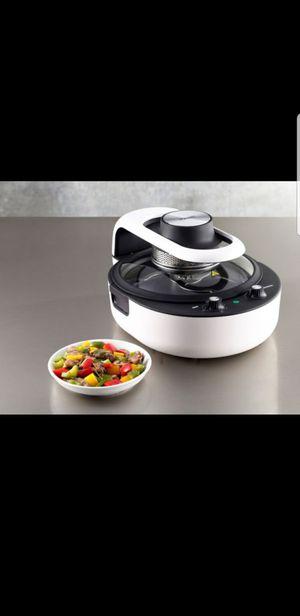 VOLSEN Vista VHC3000 3qt Health-Cooker for Sale in Tupelo, MS