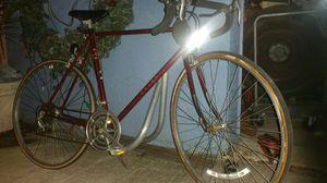 Vintage Japanese road bike for Sale in Oakland Park, FL