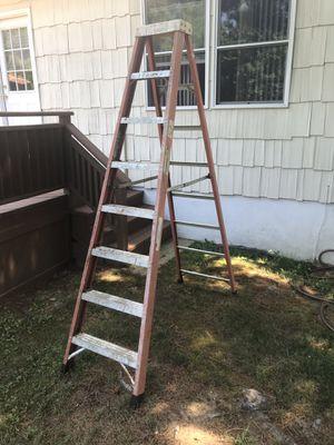 Ladder. A frame for Sale in Marlboro Township, NJ